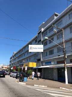 Apartamento, código 858228 em Mongaguá, bairro Centro