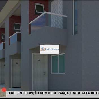 Sobrado de Condomínio em Mongaguá, bairro Balneário América