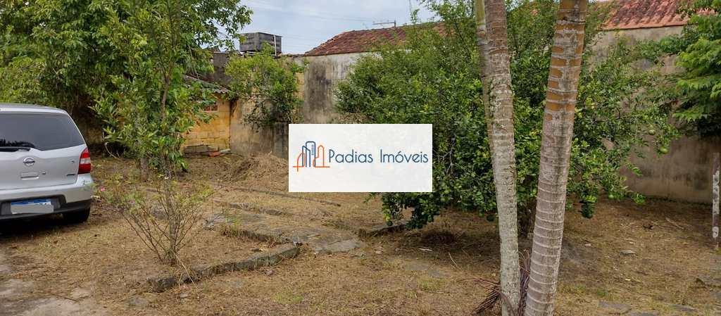Terreno em Mongaguá, no bairro Jardim Praia Grande