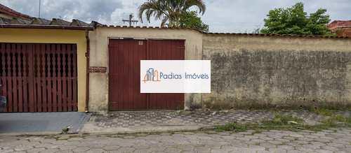 Terreno, código 858280 em Mongaguá, bairro Jardim Praia Grande