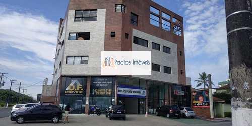 Sala Comercial, código 858308 em Mongaguá, bairro Jardim Aguapeu