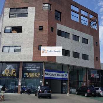 Sala Comercial em Mongaguá, bairro Jardim Aguapeu