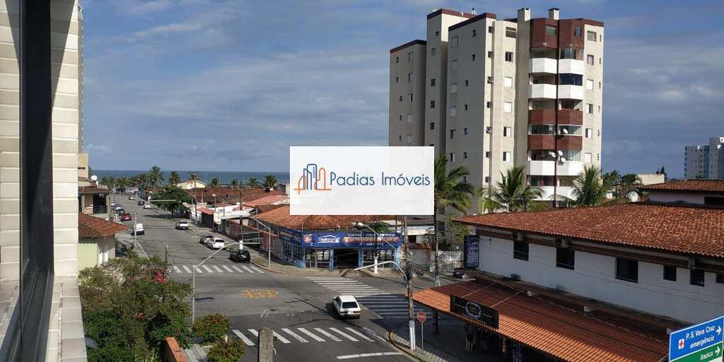Sala Comercial em Mongaguá, no bairro Jardim Aguapeu