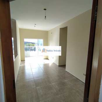 Apartamento em Mongaguá, bairro Flórida Mirim