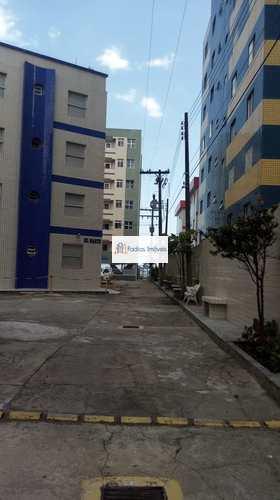 Kitnet, código 858375 em Mongaguá, bairro Centro