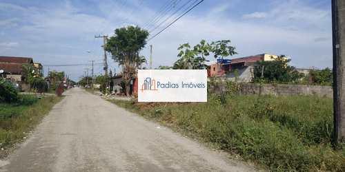 Terreno, código 858399 em Mongaguá, bairro Agenor de Campos