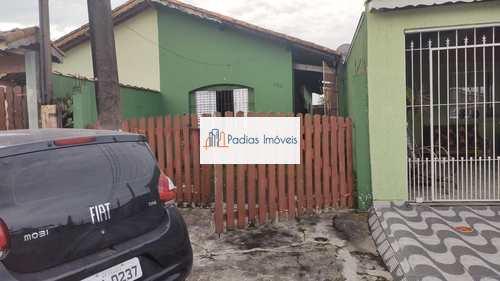 Casa, código 858444 em Mongaguá, bairro Balneário Flórida Mirim
