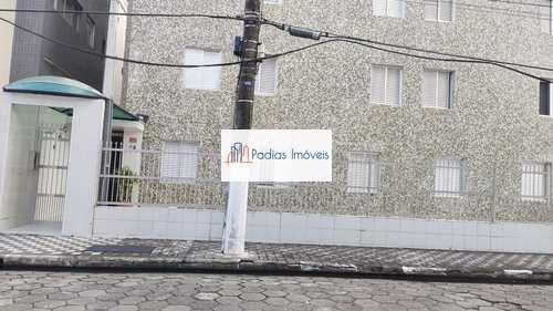 Kitnet, código 858456 em Mongaguá, bairro Centro