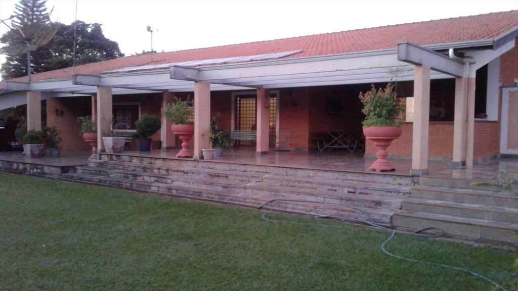 Chácara em Limeira, no bairro Jardim Chácaras de Recreio Santa Helena