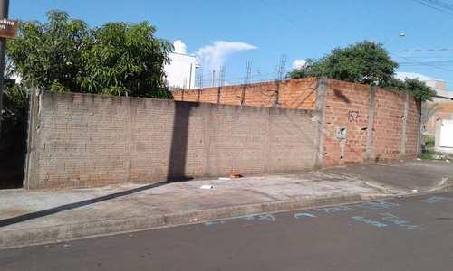 Terreno, código 476 em Limeira, bairro Jardim Manacá