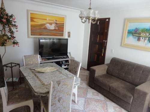 Apartamento, código 11124 em São Paulo, bairro Cidade Satélite Santa Bárbara