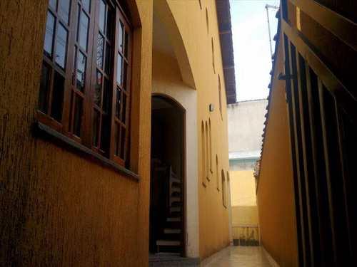 Sobrado, código 11114 em São Paulo, bairro Jardim Santa Adélia