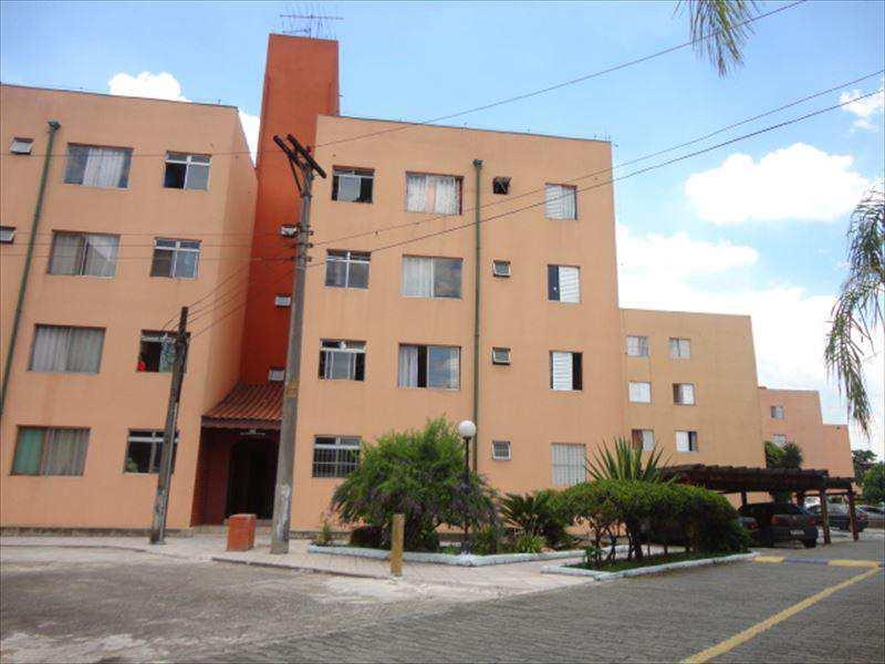 Apartamento em São Paulo, bairro Jardim Iguatemi