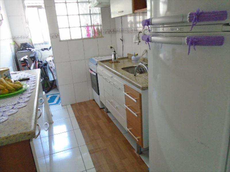 Apartamento em São Paulo, no bairro Jardim Iguatemi