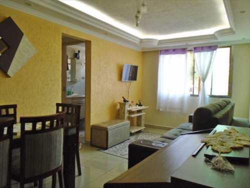 Apartamento, código 11104 em São Paulo, bairro Jardim Iguatemi
