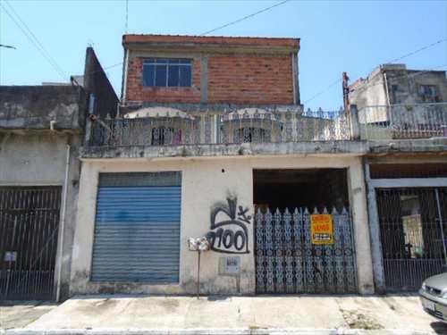 Casa, código 11097 em São Paulo, bairro Jardim Vila Carrão