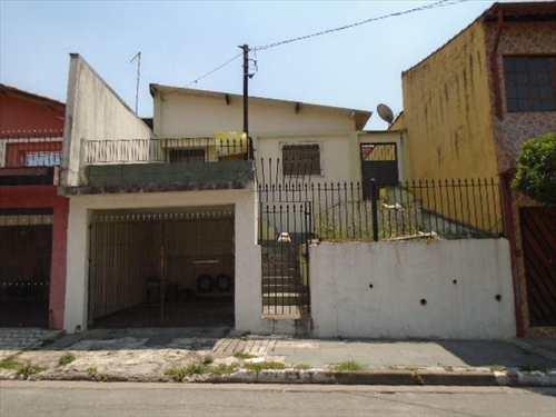 Casa, código 11096 em São Paulo, bairro Cidade Satélite Santa Bárbara