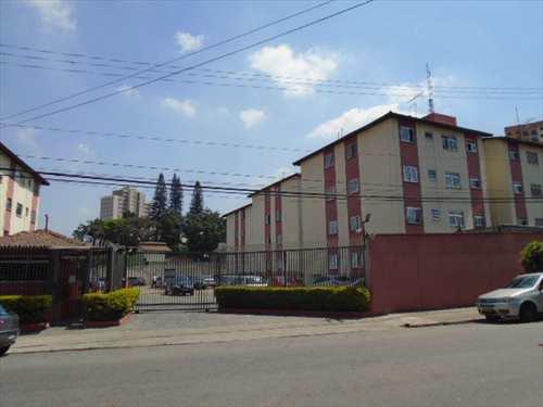 Apartamento, código 11088 em São Paulo, bairro Vila Carmosina