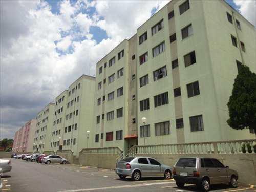 Apartamento, código 11084 em São Paulo, bairro Cidade Satélite Santa Bárbara