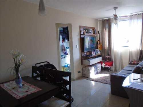 Apartamento, código 11083 em São Paulo, bairro Cidade Satélite Santa Bárbara