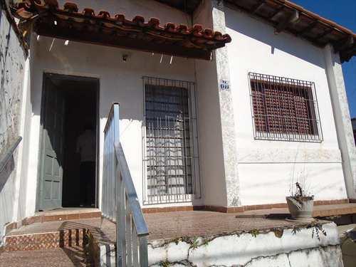 Casa, código 11068 em São Paulo, bairro Cidade Satélite Santa Bárbara