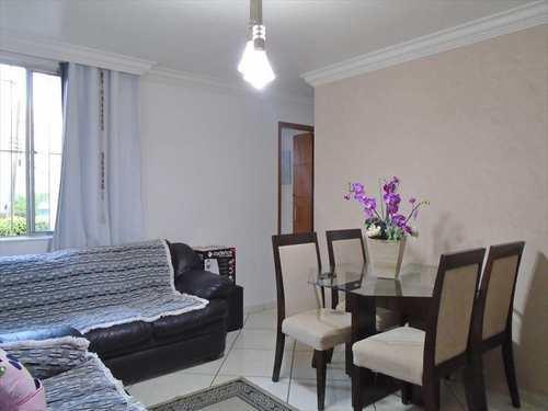 Apartamento, código 11067 em São Paulo, bairro Cidade Satélite Santa Bárbara