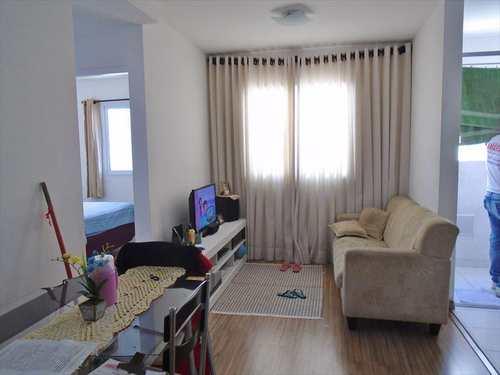 Apartamento, código 11060 em São Paulo, bairro Cidade Satélite Santa Bárbara