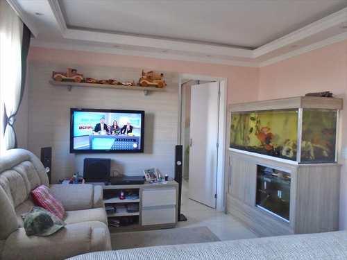 Apartamento, código 11051 em São Paulo, bairro Cidade Satélite Santa Bárbara