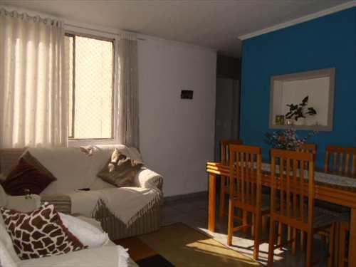 Apartamento, código 11047 em São Paulo, bairro Cidade Satélite Santa Bárbara
