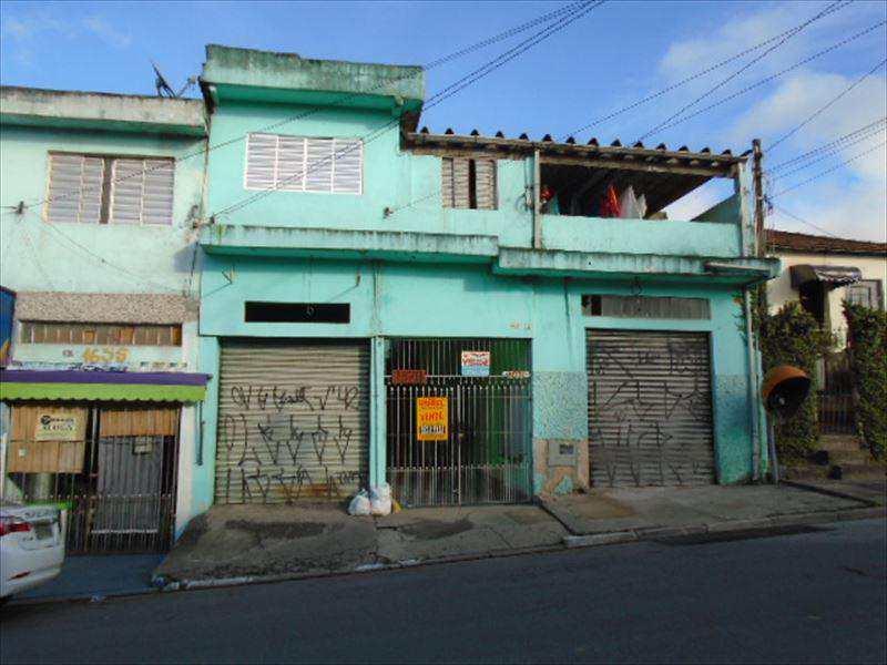 Casa em São Paulo, no bairro Parque Boa Esperança