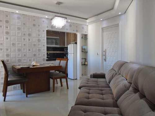 Apartamento, código 11045 em São Paulo, bairro Parque São Lourenço