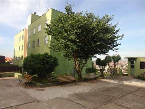 Apartamento, código 11037 em São Paulo, bairro Cidade Satélite Santa Bárbara