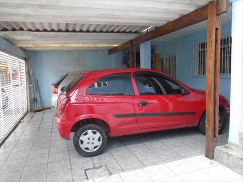 Sobrado, código 11029 em São Paulo, bairro Cidade São Mateus