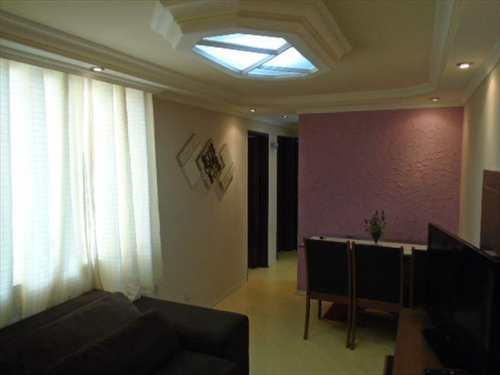 Apartamento, código 11027 em São Paulo, bairro Cidade Satélite Santa Bárbara