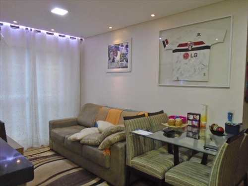 Apartamento, código 11024 em São Paulo, bairro Parque São Lourenço