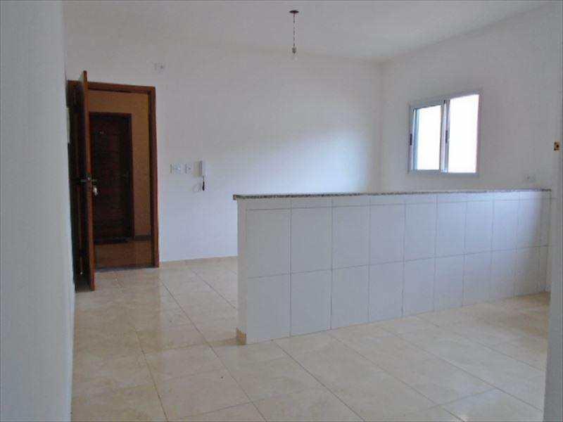 Apartamento em Santo André, no bairro Parque João Ramalho