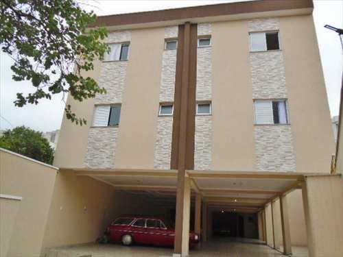 Apartamento, código 11017 em Santo André, bairro Parque João Ramalho