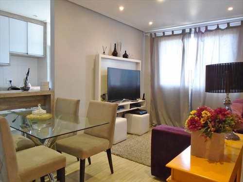 Apartamento, código 11013 em São Paulo, bairro Parque São Lourenço