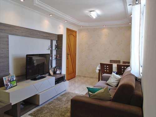Apartamento, código 11008 em São Paulo, bairro Cidade Satélite Santa Bárbara