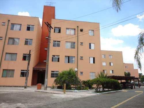 Apartamento, código 11003 em São Paulo, bairro Jardim Iguatemi