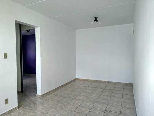 Apartamento, código 11002 em São Paulo, bairro Cidade Satélite Santa Bárbara
