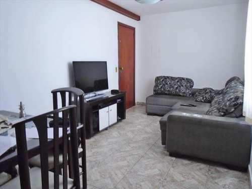 Apartamento, código 10985 em São Paulo, bairro Cidade Satélite Santa Bárbara