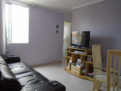 Apartamento, código 10982 em São Paulo, bairro Cidade Satélite Santa Bárbara