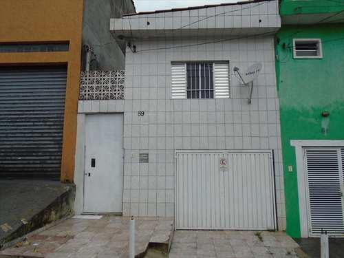 Casa, código 10974 em São Paulo, bairro Jardim Rodolfo Pirani