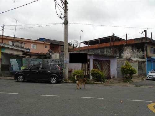 Casa, código 10961 em São Paulo, bairro Jardim Vila Carrão