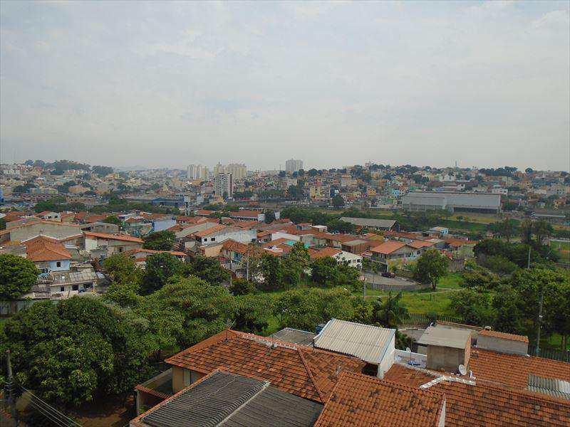 Apartamento em São Paulo, no bairro Vila Cardoso Franco