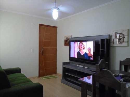 Apartamento, código 10957 em São Paulo, bairro Cidade Satélite Santa Bárbara