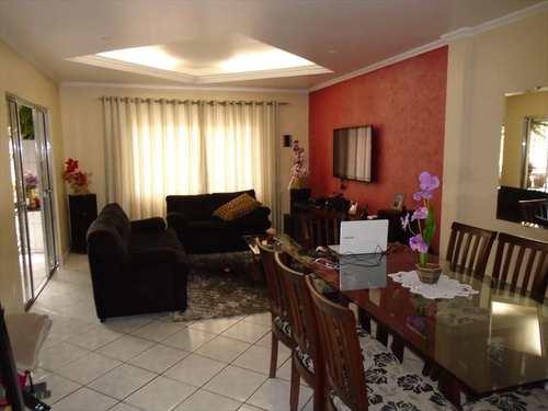 Casa, código 10934 em São Paulo, bairro Cidade Satélite Santa Bárbara