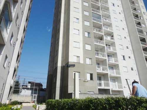 Apartamento, código 10930 em São Paulo, bairro Jardim Nove de Julho