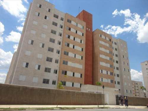 Apartamento, código 10928 em São Paulo, bairro Parque São Lourenço